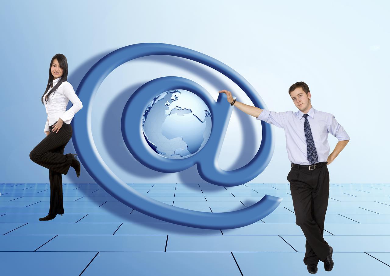 web2.0 empresa El Ejecutivo Comercial 2.0